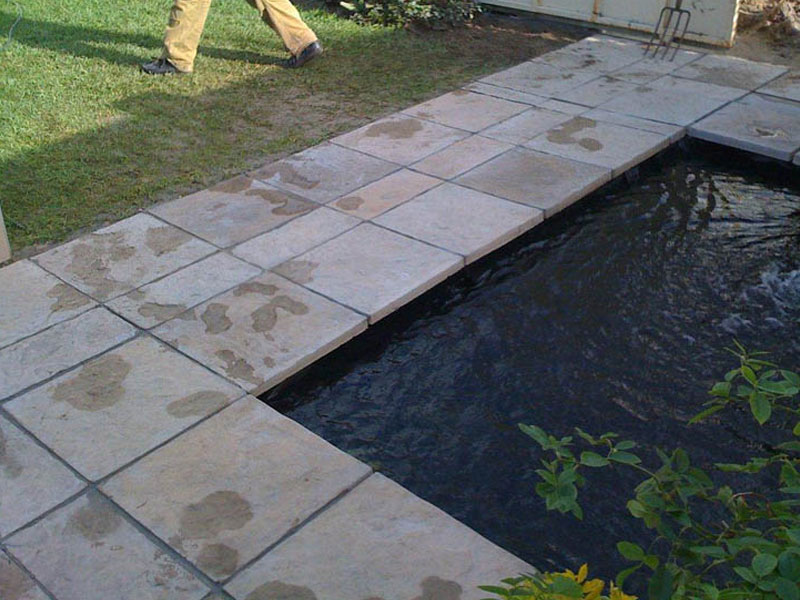 paving design Cape Town